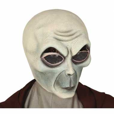 Alien monster masker van latex