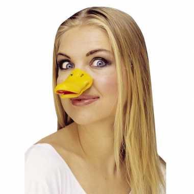 Donald Duck snavel masker