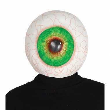 Enge oogballen maskers voor volwassenen