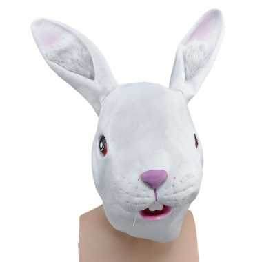 Feest masker konijn