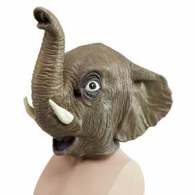 Feest masker olifant