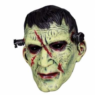 Feestmasker horror monster
