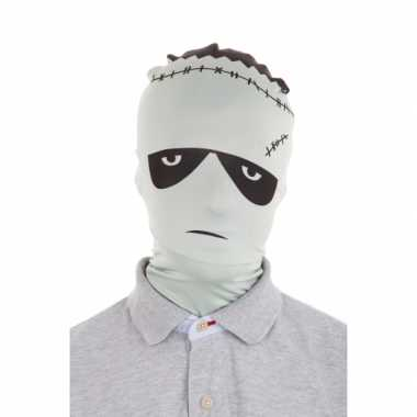 Frankenstein maskers van morphsuits