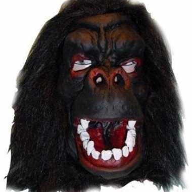 Gorilla masker volwassenen