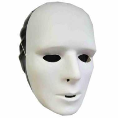 Grimeer masker mensen gezicht 10045322