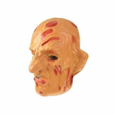 Halloween masker Freddy