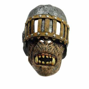 Halloween thema aap masker