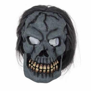 Haloween masker skelet