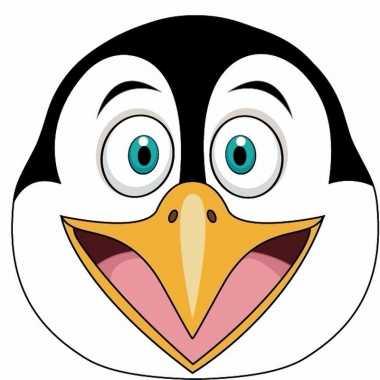 Pinguin maskers knutselen pakket